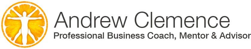 Andrew Clemence - logo